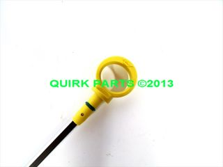 97 05 Dodge Grand Caravan Chrysler Town Country Engine Oil Dipstick Mopar