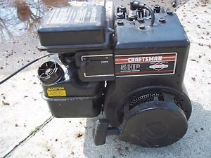 5HP Briggs Stratton Horizontal Shaft Engine