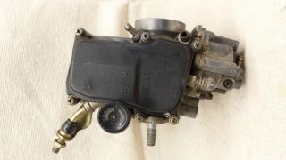 2000 Yamaha Warrior YFM 350 Carburetor Carb