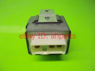 97 98 99 00 01 Honda CR V CRV 94 01 Acura Integra Main Fuel Pump Relay Box