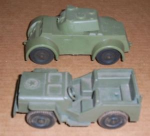 US Army Jeep Toys & Hobbies
