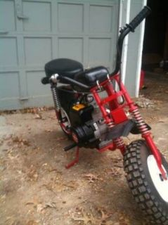 Minibike Mini Bike Manco Thunderbird Mini Baja Mini Harley Dirt Bike Go Kart