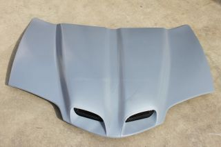 Firebird Trans Am WS6 RAM Air Hood New Aftermarket