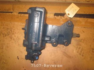 '76 '79 Ford Truck Bronco Steering Gear Box Remanufactured