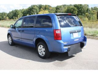 2008 Dodge Grand Caravan Handicap Accessible Wheelchair Van