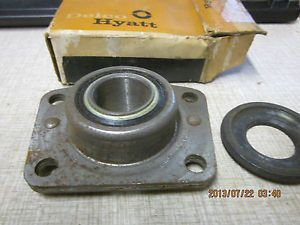1960 62 Corvair 61 62 Pontiac Tempest Rear Wheel Bearing