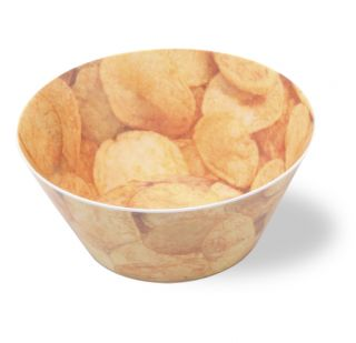 Splash Crisps Photoprint Melamine Bowls Large Medium Available