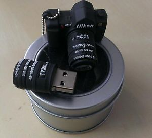 Canon Camera USB Flash Drive