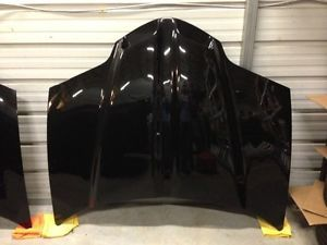 1998 1999 2000 2001 2002 WS6 RAM Air Hood Pontiac Trans Am