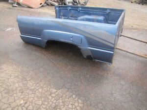 "84 85 86 87 88 Toyota Pickup Truck 4x4 Short Bed Nice Condition ""Blue"" Look"