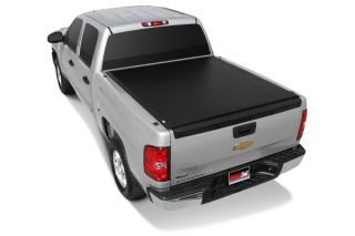 Truxedo 572295 2014 Chevy Silverado Roll Up Truck Bed Tonneau Cover
