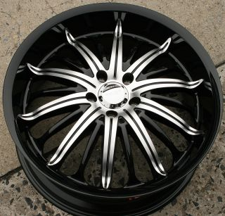 03 Honda Accord Rims