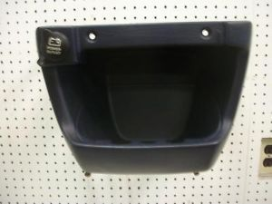 Instrument Panel Brace Cover Interior Dash Caravan Voyager Town Country
