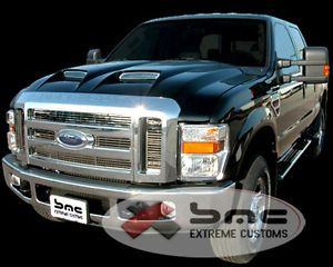 2008 2009 2010 Ford F250 F350 Super Duty apm Power RAM Air Hood