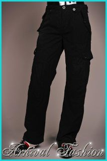 New Mens Cargo Pants for Men Online Fashions Men's Baggy Cargos Man Long Pants