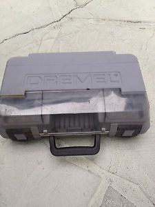 Dremel Storage Tool Box Carrying Case Organizer Rotary Supplies