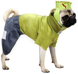 Casual Canine Frankenhound Frankenstein Dog Pet Halloween Costume