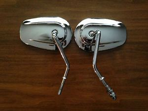 Chrome for Harley Davidson Motorcycle Parts