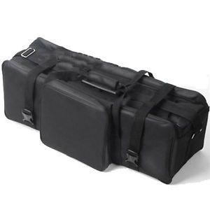 Photography Carrying Case Bag for Photo Studio Tripod Lighting Stand Kit M1CASE
