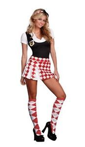 "Dreamgirl Womens Costumes "" Teacher's Pet"" XL"
