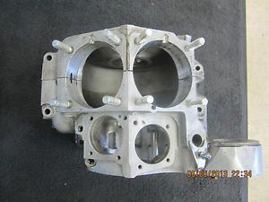 Harley Davidson 1967 Shovelhead Engine Cases