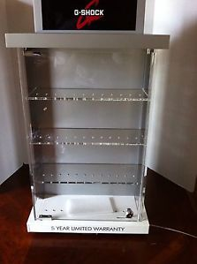 WOW New Custom Casio Display Stand Fits 48 Watches G Shock DW6900 DW5600
