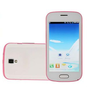 "4"" Multi Touch GSM Android Smartphone Cell Phone WiFi at T Tmobile Straight Talk"