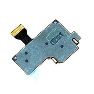 Micro SD Sim Card Holder Slot Tray Flex for Samsung Galaxy S4 Mini 4G LTE I9195