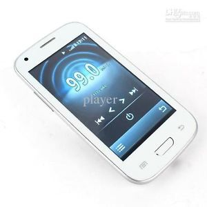 I9300 Dual Sim Cell Phones Note Phone Cheap Unlocked Cell Phone with FM with Blu