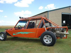 Honda 3 2 V6 Powered Sand Rail Dune Buggy Street Legal 4 Seater Sand Car