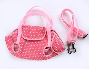 Easy Simple New Dog Carrier Pet Carrier Bags Small Dog Bags L Size