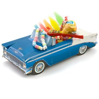 Classic Cruisers® 56 Chevy Bel Air Candy Carton