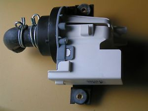 Whirlpool Kenmore Oasis Washer Water Pump W10049400
