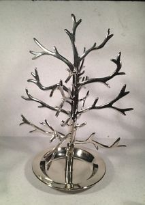 Metal Gum Drop Tree Displays Treats Designer Kenneth Wingard San Francisco