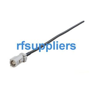 Hrs Pioneer GPS Antenna Extension Cable AVIC Connector