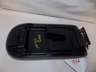 07 07 Ford Five Hundred 500 Arm Rest Center Console Lid 2007 1227