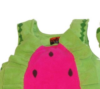 Halloween Costume Baby Boys Girls Unisex Dress Up Trick Treat Bag Infant Toddler