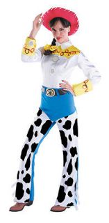 Jessie Deluxe Adult Toy Story Halloween Costume