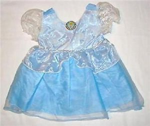 Disney Costume Infant Baby Girl Princess Cinderella 24 36 Months