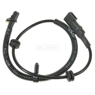 00 07 Ford Focus Rear ABS Brakes Wheel Speed Sensor