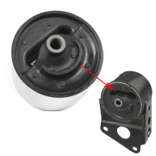 02 08 Nissan Murano Altima Maxima Quest 49IS Front Engine Motor Mount Bushing