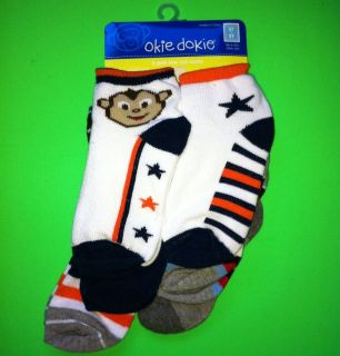 New Baby Boys 6 Pairs Fashion Socks 3T 4T 5T Shoe Size 6 7 8 9 10 10 5 Gift
