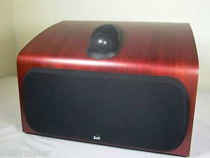 HTM 7 Bowers Wilkins HTM7 Center Channel Home Theater Speaker