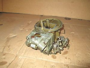 Holley Carburetor List 4412 Carb 500 CFM 2 Barrel Race Street
