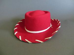 Toy Story Jessie Hat