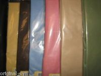 New Kitchen Craft Aprons Great Colors Vinyl Bib Nice Colors 1 Size Fits Most