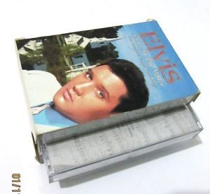 Peace In The Valley The Complete Gospel Recordings Ill Be Home For Christmas Box by Elvis Presley Cassette, Sep 2000, 3 Discs