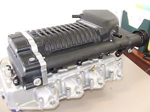 2010 2013 Complete 6 2L Ford F150 Raptor Whipple supercharger Kit