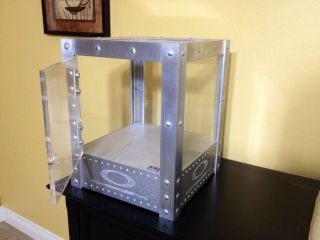 Oakley Display Case x Metals Xmetals Sunglasses Watches Cube Desktop Storage