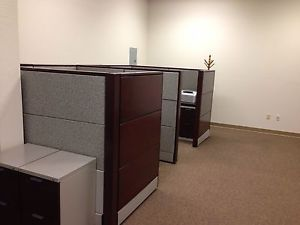 Herman Miller Cubicles High End Super RARE Ethospace